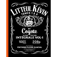 Litteul Kévin - Intégrale - Volume 01