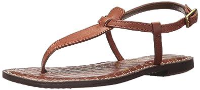 49c2888aeee6e Sam Edelman Women s Gigi Flat Sandals