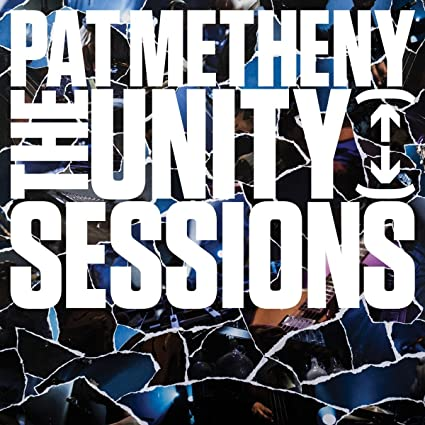 2016 - The Unity Sessions