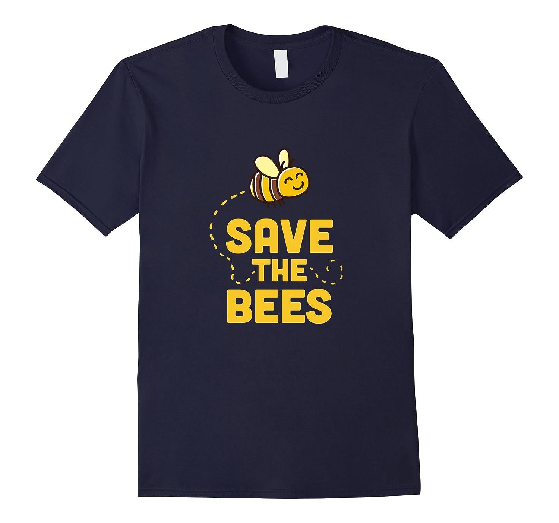 Save The Bees T Shirt Save Bee Shirt T Shirt Managatee