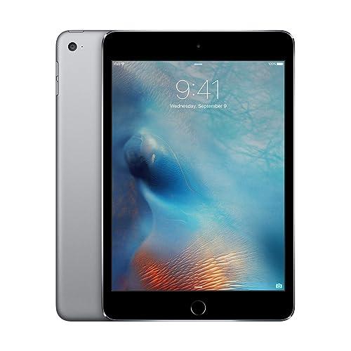 Apple iPad mini 4 Wi Fi 128GB Gris espacial Modelo precedente