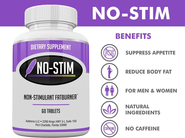How Does No-Stim Work?