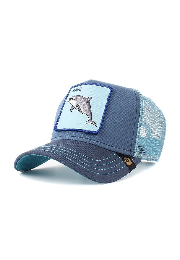 Goorin Bros. - Gorra de béisbol - para Hombre Azul Talla única ...