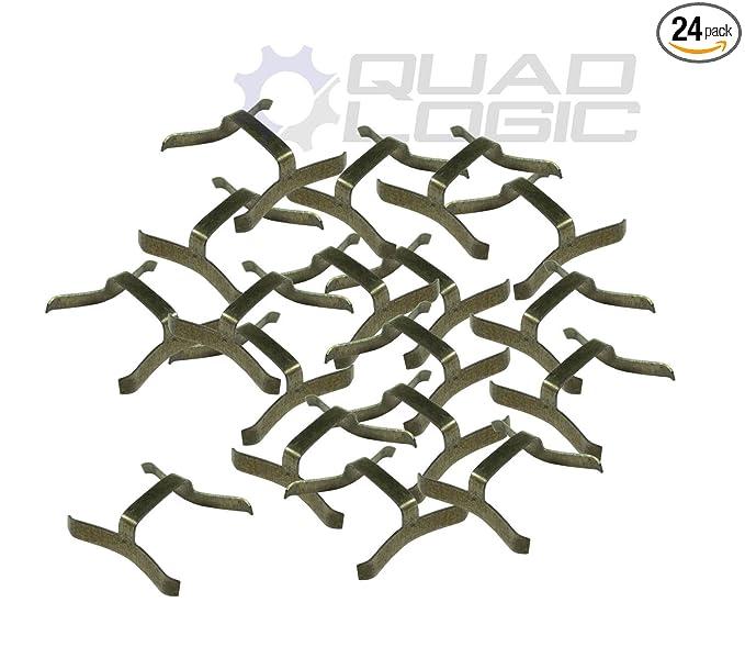 Mopar 69-73 3 Speed Variable Speed Wiper Motor Switch Plate Gasket DMT