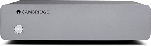 Cambridge Audio Alva Solo Phono Preamp for Moving Magnet Turntable