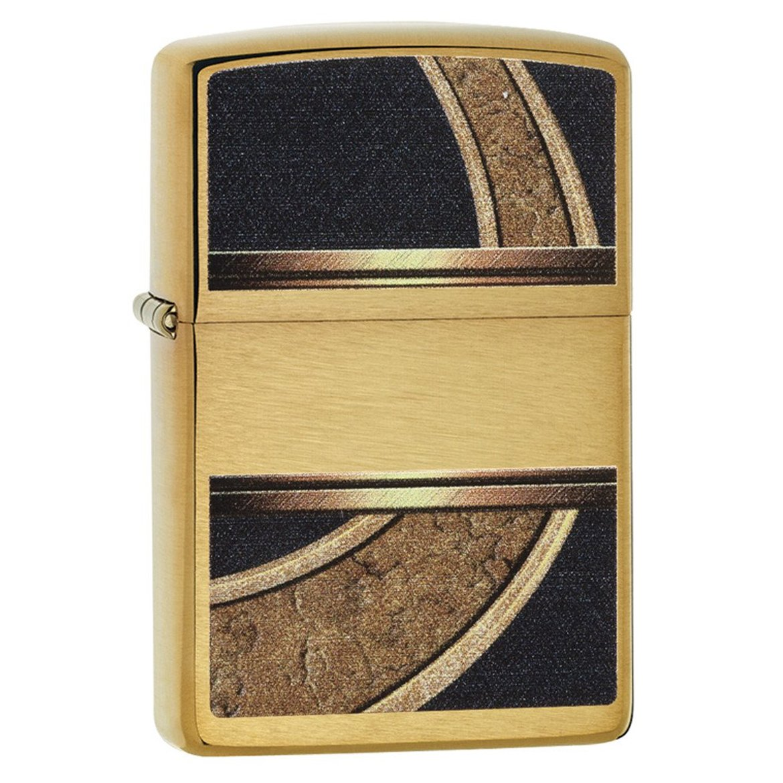 Gold And Black Brushed Brass B00IXY6Q2Q