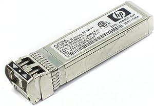 HP AJ716A Fiber Channel SFP+ Module
