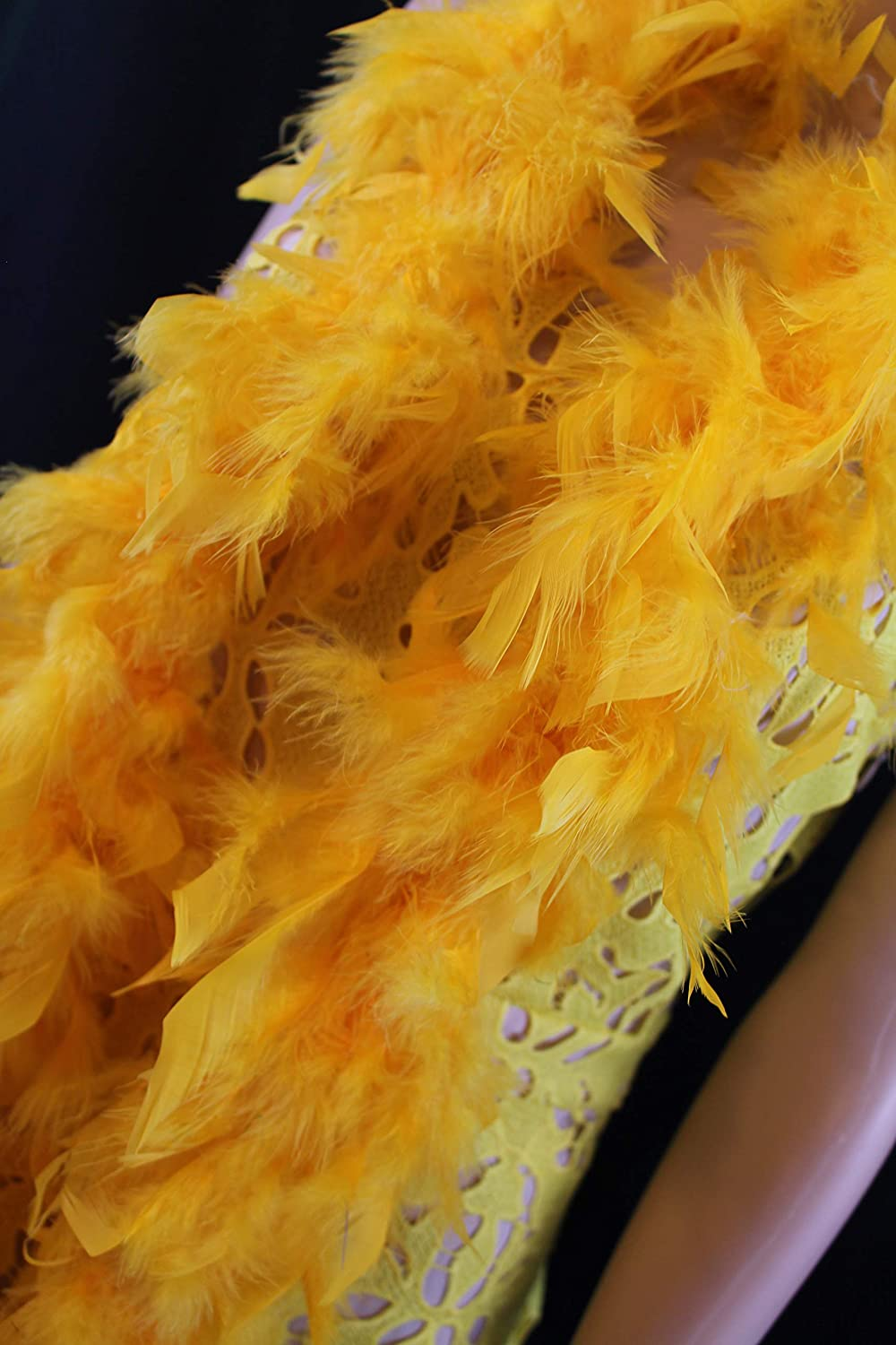 Soft Turkey Chandelle Feather Boa Over 18 Color 40 Gram 72 Long Dancing Wedding Crafting Party Dress Up Halloween Costume Decoration Turquoise