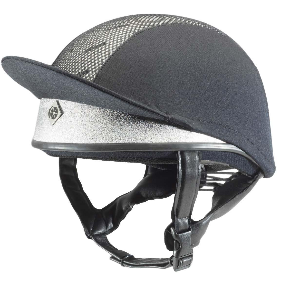 Charles Owen Pro II Skull Helmet
