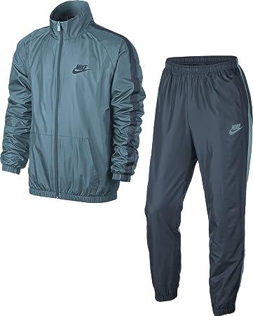 Nike M NSW TRK Suit WVN Season Trainingsanzug für Herren