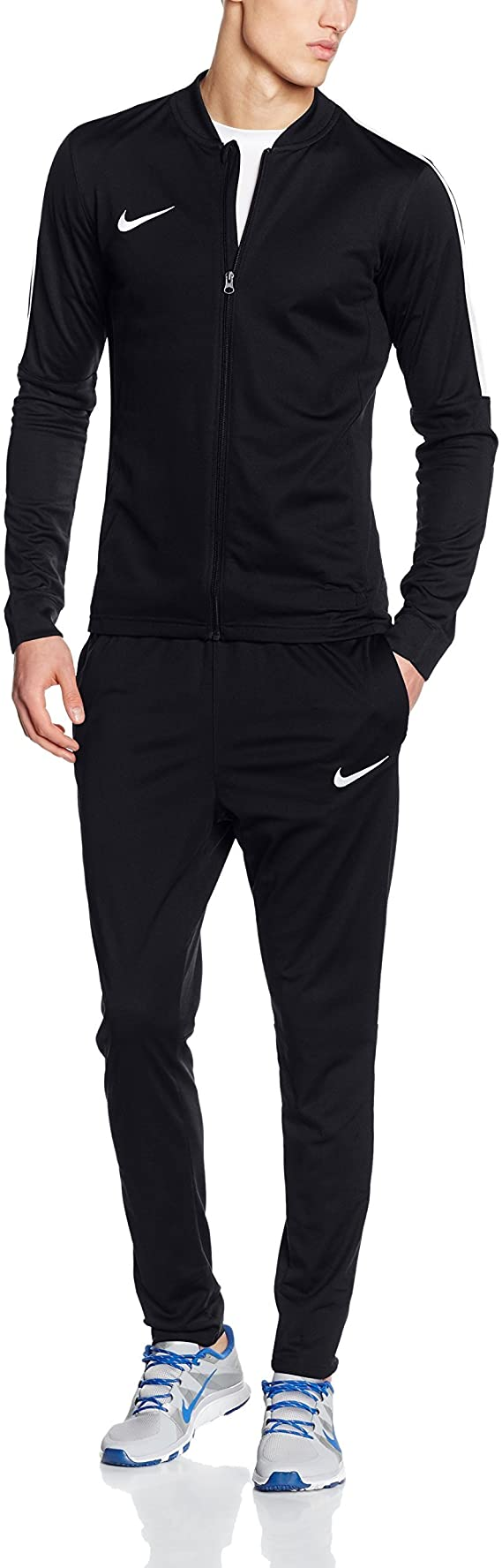 NIKE Academy Warm Up Tracksuit Mens Mens