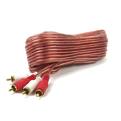 Amazon.com: Keep It Clean Wiring Accessories PC25 25 FT ...