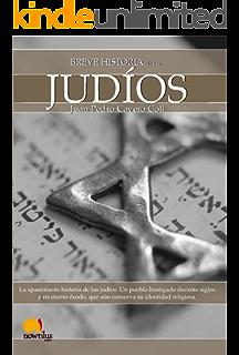 Breve historia de los judíos (Spanish Edition)