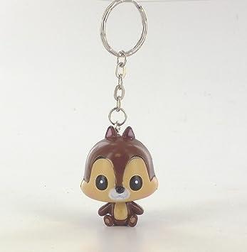Llavero Figura Baby Disney Chip (Chip y Chop): Amazon.es ...