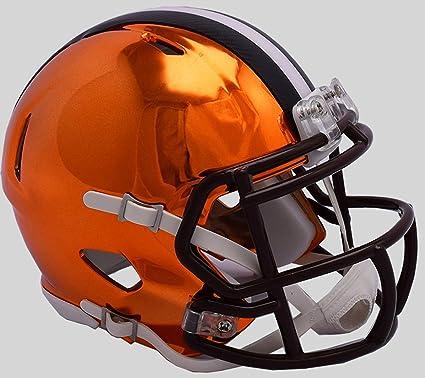 06c8b73098514 Riddell - Casco de tamaño Completo Alternativo NFL