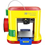 XYZprinting da Vinci miniMaker 3D Printer – 5.9'' x 5.9'' x 5.9'' Built Volume (Includes: 300g Non-Toxic PLA Filament, Enclosure, Maintenance Tools)