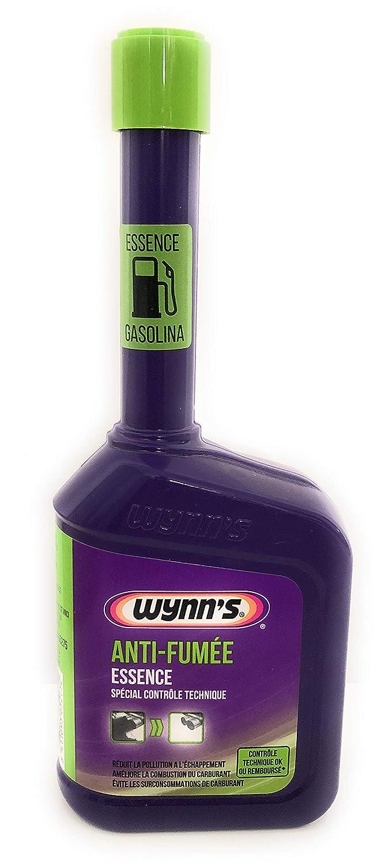 Wynn' s Anti-fumé e Essence spé ciale contrô le Technique 325ml Wynn' s