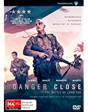 Danger Close: The Battle of Long Tan (DVD)