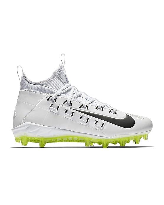Nike Men's Huarache 6 Elite Lacrosse Cleats
