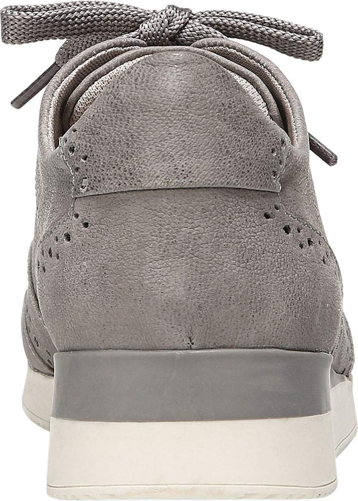 Naturalizer Women's Jimi 2 Fashion Sneaker B0718WNNFM 7 C/D US|Modern Grey Nubuck