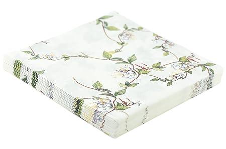 btc Servilletas de papel para decoupage manualidades y servilletas 3 capas 33 x 33 cm dise/ño de gatitos a rayas N121
