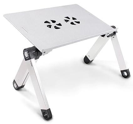 Lavolta Tavolino Pieghevole.Lavolta Supporto Tavolino Pieghevole Per Dj Notebook Pc