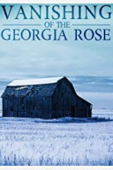The Vanishing of The Georgia Rose (A Riveting Kidnapping Mystery Series Book 8) Kindle Edition