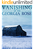 The Vanishing of The Georgia Rose (A Riveting Kidnapping Mystery Series Book 8)