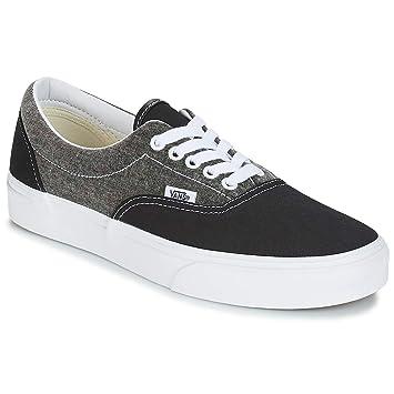 Vans ERA Sneaker Herren Schwarz Sneaker Low: