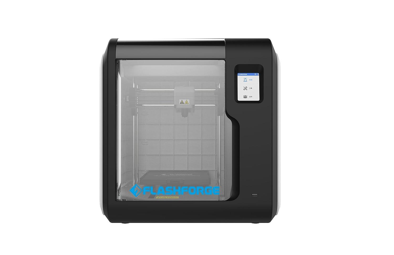 Flashforge Adventurer 3 3D Printer,Disassemble Nozzle /& Removable Platform AD3