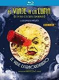 El Viaje A La Luna. El Viaje Extraordinario [DVD]