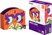 littleBits Hall of Fame Night Light Starter Kit, Purple