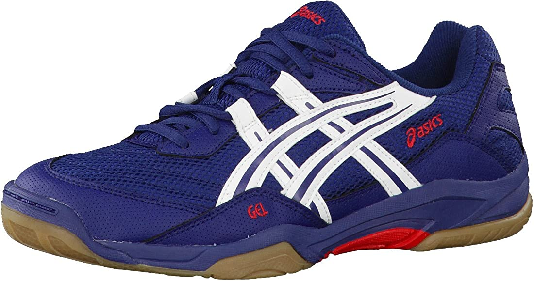 Blanco Desarrollar suficiente  ASICS Gel-Hunter 2 Blue B20SQ5001 Size: 45 Size: 10: Amazon.co.uk: Shoes &  Bags