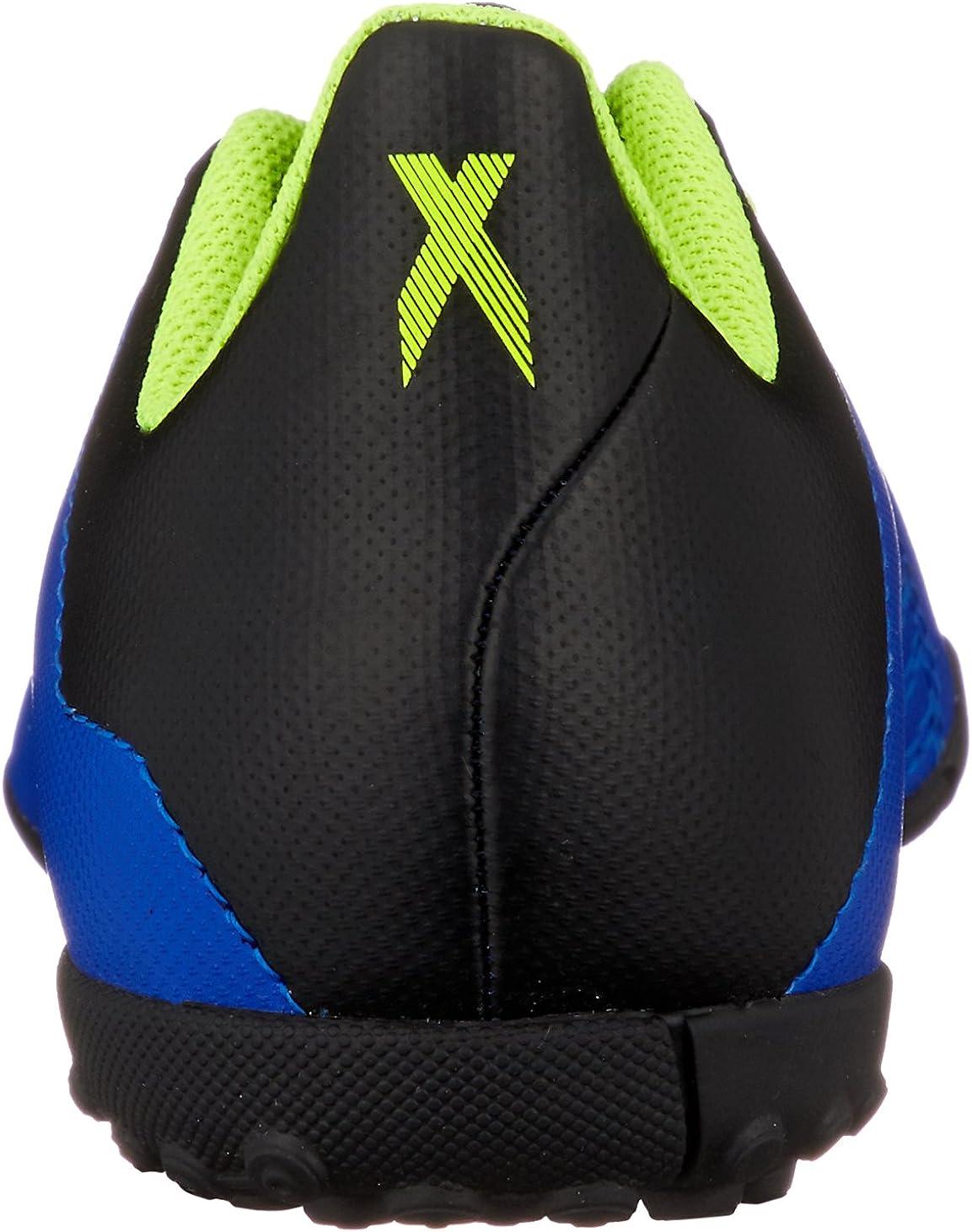 Botas de f/útbol Unisex Ni/ños adidas X Tango 18.4 TF J
