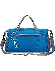 74737aee247b Pleasant Place Gym Bag Dry Wet Separated Swimming Kit Bag Waterproof Sports  Duffels Bag Weekend Travel