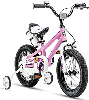 RoyalBaby 16'' Kid Bikes
