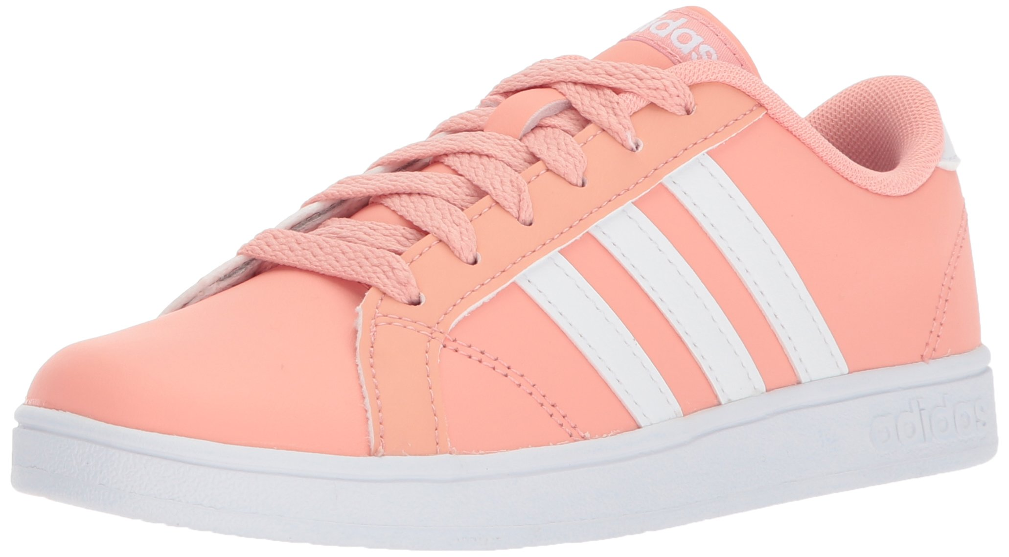 8f0e230fc927 adidas Girls  Baseline Sneaker