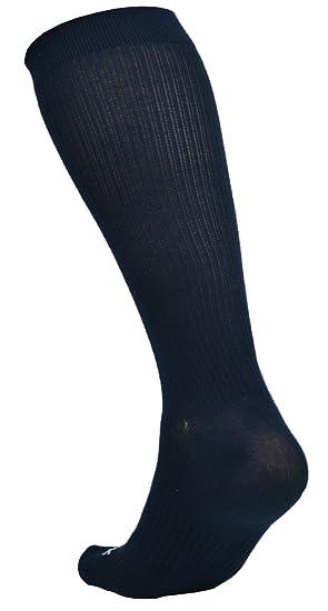 f3efaeb98 Amazon.com  Bamboo Graduated Knee High Mild Compression Socks ...