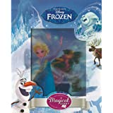 Disney Frozen Magical Story (Magical Story With Lenticular)
