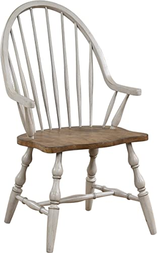 Sunset Trading Country Grove Windsor Dining Chair