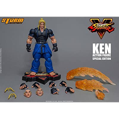 Storm Collectibles Ken Special Edition NYCC: Toys & Games