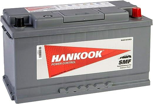 Batterie de démarrage super U n°7 –