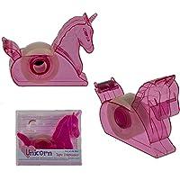 Eenhoorn Plakband-Houder Roze