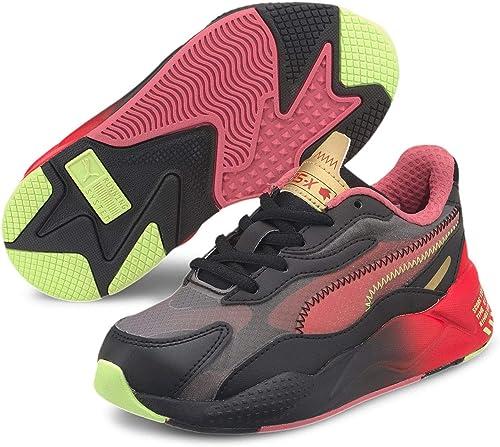 PUMA - Preschool Rs-X3 Sonic Color 2 Shoes