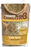 Power of 3 Nutrition Power Blend Omega-3 Seeds TURMERIC BLEND
