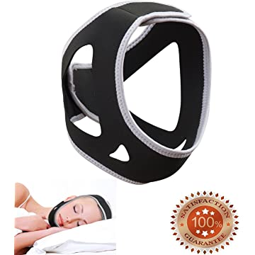 reliable Waki Home Jaw Support Belt