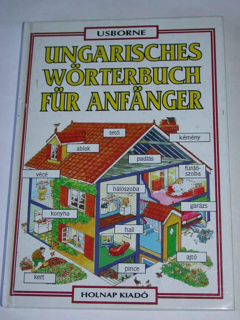 Ungarisches Wörterbuch für Anfänger