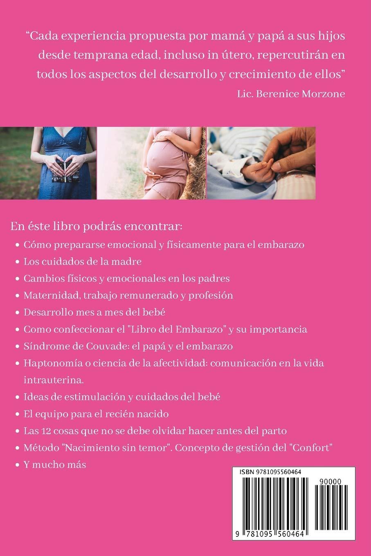 Ser Padres, la gran transformación de tu vida (Spanish Edition): Lic ...