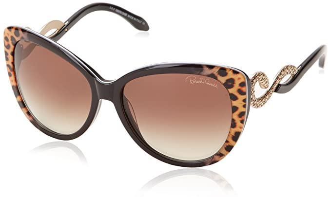 Just Roberto Cavalli Bi-Color Sonnenbrille 100% Uv-A TDD5gD