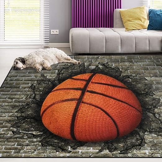 Amazon.com: naanle deporte baloncesto antideslizante ...